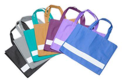 Reflective Bag (light purple)