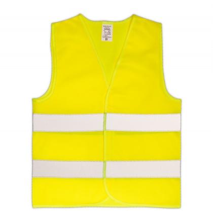 Child Reflective Safety Vest (S)
