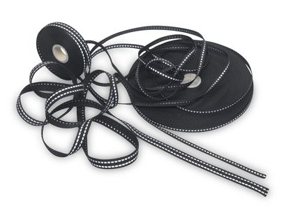Reflective Sew-On Tape (w 15 mm, 5 m package)