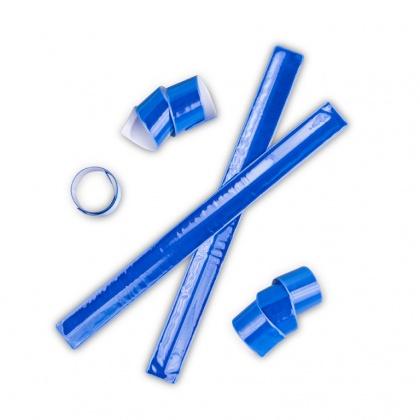 Reflective Slap Wrap (blue)