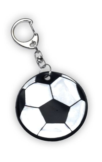Reflective Pendant (ball)