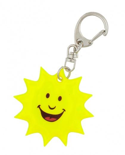 3M Reflective Pendant (sun)