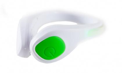 LED Shoe Clip Light (white)