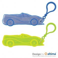 3M Reflective Pendant (sport car)