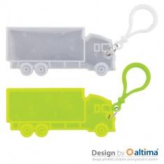 3M Reflective Pendant (truck)