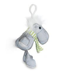 3D Reflective Pendant (horse)
