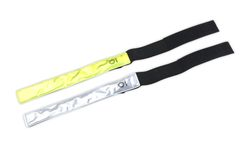 3M Reflective LED Flashing Armband (yellow)