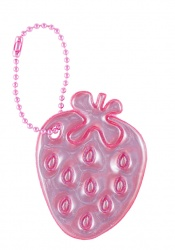 3M Reflective Pendant (strawberry)