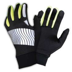Reflective Sports Gloves (S-XL)