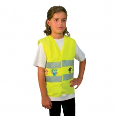 Child Reflective Safety Vest (S)