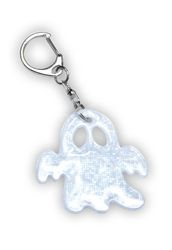 Reflective Pendant (ghost)
