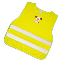Child Reflective Safety Vest (doggy)