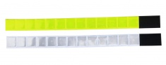 3M Reflective Armband with Velcro (white)