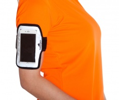 Reflective Sports Armband Case for Smartphone