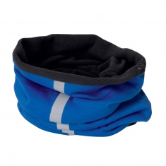 Reflective Fleece Neck Warmer (blue)