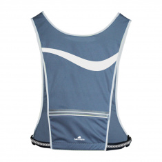 Reflective running vest - meets EN13356