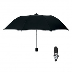 3M Reflective Umbrella (black)