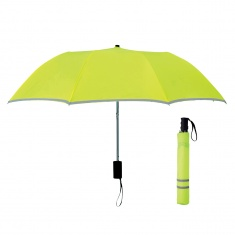 3M Reflective Umbrella (yellow)