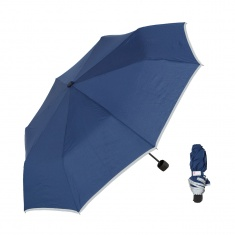 3M Reflective Umbrella (dark blue)
