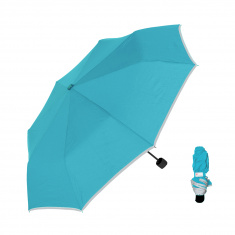 3M Reflective Umbrella (light blue)