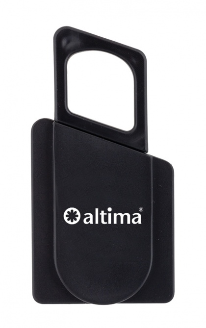 Altima Emergency Seat Belt Cutter